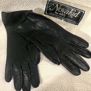 vintage Novakid by Aris gloves